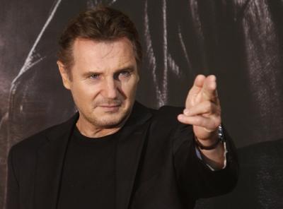 Faktor Usia, Liam Neeson Berencana Pensiun dari Film Laga