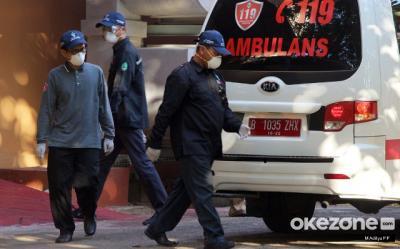 2 Pejuang Kesehatan di Bogor Meninggal Terpapar Covid-19