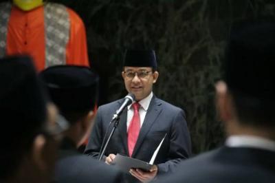 Jakarta Dinobatkan Bebas Macet, Warganet: Siapa Dulu Pemimpin DKI