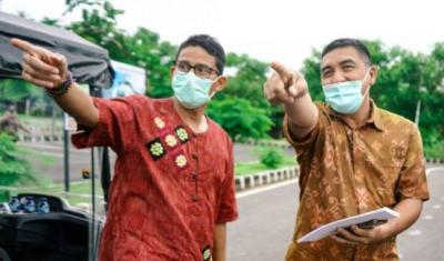 Fasilitas Lengkap, Mandalika Siap Jadi Sport Tourism Unggulan Indonesia