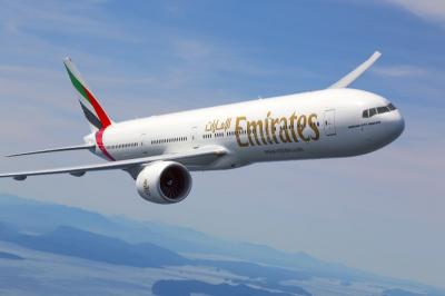 Emirates Tangguhkan Penerbangan ke 3 Kota Besar di Australia
