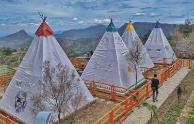 3 Rekomendasi Spot Camping Ciamik di Bogor, Wajib Coba!
