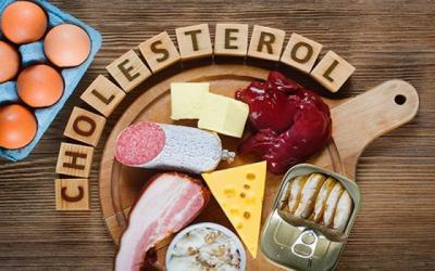 Ini Cara Ampuh Menjaga Kadar Kolesterol Tetap Normal