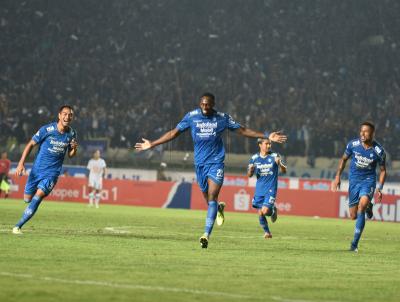 Persib Bandung Usul Liga 1 2021 Dimulai Agustus Mendatang
