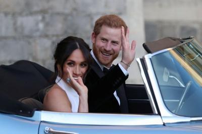 Terlalu Toxic, Meghan Markle dan Pangeran Harry Berhenti Main Medsos