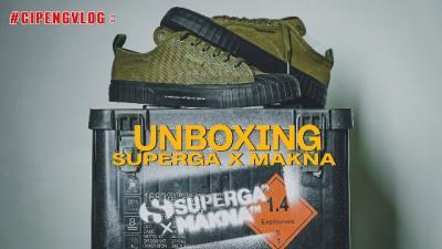 Dokter Tirta Unboxing Sepatu Militer Asli Italy