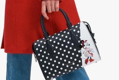 Kate Spade dan Disney Kerjasama, Sambut Imlek 2021