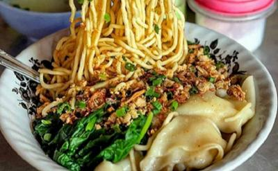 Resep Mi Ayam Lezat, Cocok Menemani WFH