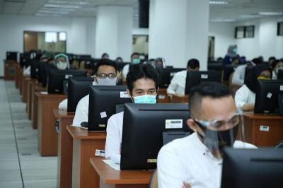 Jelang Dibuka, 407 Pemda Ajukan Usulan Formasi Guru PPPK 2021