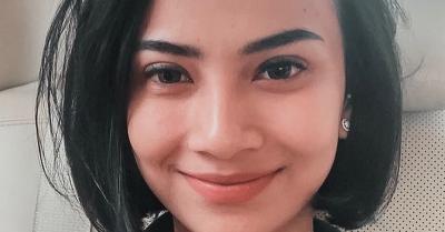 Vanessa Angel Bebas Murni dari Kasus Kepemilikan Narkotika