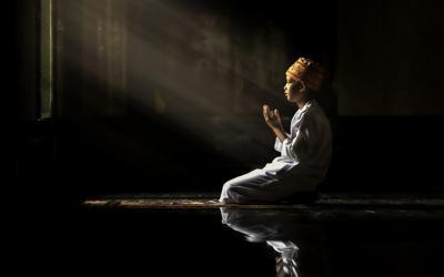 Dahsyatnya Doa Anak untuk Orangtua Bisa Terampuni Dosa dan Angkat Derajat