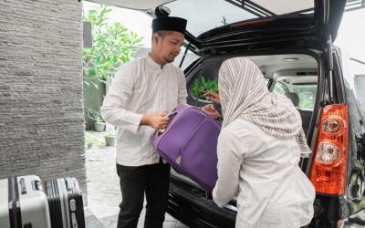 Enggak Perlu Gengsi, Membantu Pekerjaan Istri Itu Sunnah