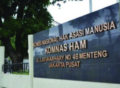 Selidiki Kasus Penembakan 6 Laskar FPI, Komnas HAM: Tidak Ada Intervensi