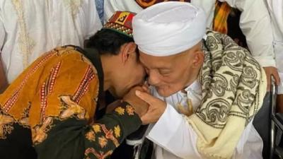 Habib Muhammad bin Ahmad Al-Attas Wafat, Ini Kenangan Ustadz Abdul Somad