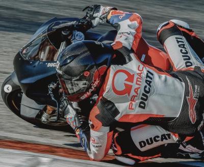 Akhirnya Kendarai Motor Ducati, Jorge Martin: Ini Era Baru!