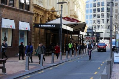 Selandia Baru Buka Travel Bubble dengan Australia pada April 2021