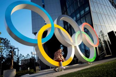 Olimpiade Tokyo 2020, Jepang Larang Atlet Asing Datang Selama Keadaan Darurat Covid-19