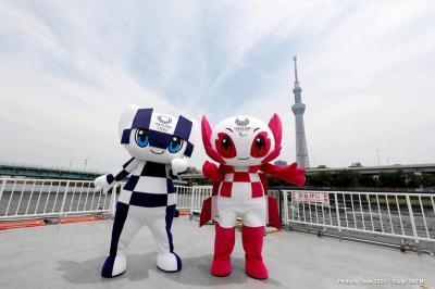 Acara Pembukaan Olimpiade Tokyo 2020 Bakal Alami Pengurangan Peserta