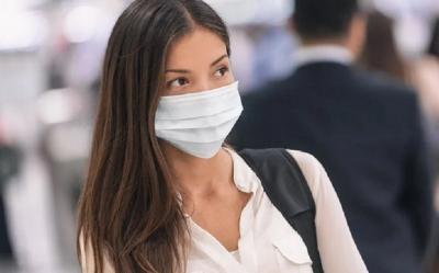 Demi Hemat Uang Masker Sekali Pakai Digunakan Berulang Kali, Amankah?