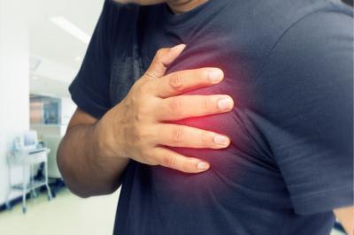 5 Tanda Covid-19 Sudah Serang Jantung Anda