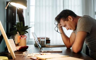 Studi Sebut Depresi dan Stres Bisa Kurangi Efektivitas Vaksin Covid-19
