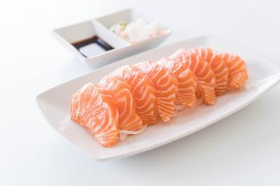 Rutin Makan Ikan Salmon, 9 Manfaat Kesehatan Ini Bakal Didapat