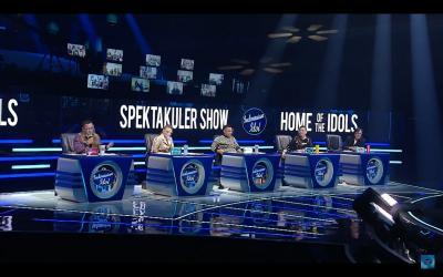 Babak Spektakuler Indonesian Idol Special Season Tayang Kembali, Para Kontestan Siapkan Performa Terbaik