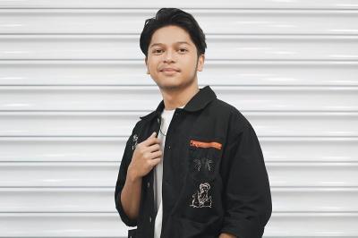 Mark Natama Bawakan Lagu Payung Teduh, Judika: Seksi Banget