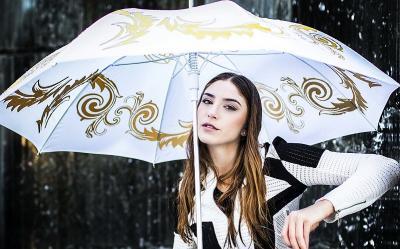 7 Tips agar Kaki Tetap Cantik saat Musim Hujan