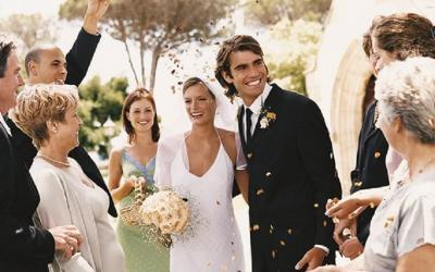 4 Zodiak yang Dipercaya Dapat Mewujudkan Pernikahan yang Indah
