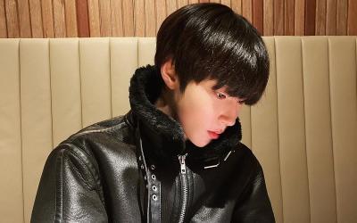 Ultah ke-30, Intip 4 Gaya Hwang In Yeop dengan Outfit Serba Hitam