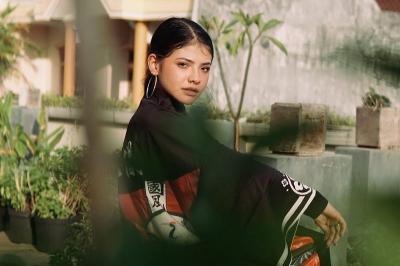 Sara Fajira Menangis saat Rekaman Lagu Lathi, Ada Apa?