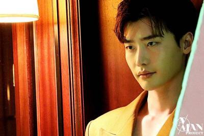 Lee Jong Suk Digaet Bintangi Film Decibel
