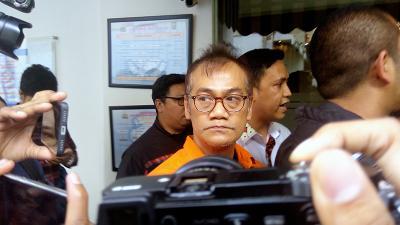 Gara-Gara Ganja, Tio Pakusadewo Divonis 1 Tahun Penjara