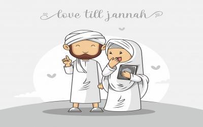 Doa untuk Pengantin Jadi Kado Pernikahan Islami