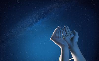Doa Agar Selamat dari Musibah dan Bencana Alam