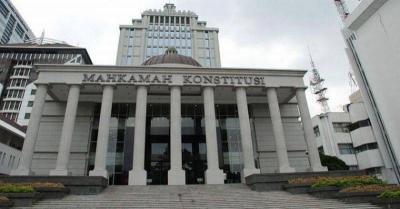 MK Kembali Gelar Sidang Uji Materiil UU Ciptaker