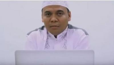Sidang Perdana Ujaran Kebencian, Gus Nur Minta Umat Islam Doakan Dirinya