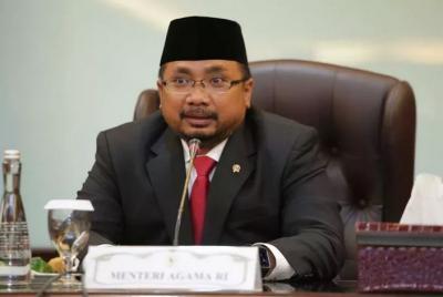 Menag Gus Yaqut Belum Bisa Pastikan Penyelenggaran Haji 2021