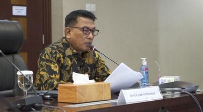 Moeldoko Dorong Kodam Ikut Sukseskan Pelaksanaan Vaksinasi Covid-19