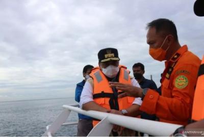 Kapal Basarnas dan Kapal Kemenhub Tabrakan, Pencarian Korban Sriwijaya Air Tetap Berlanjut