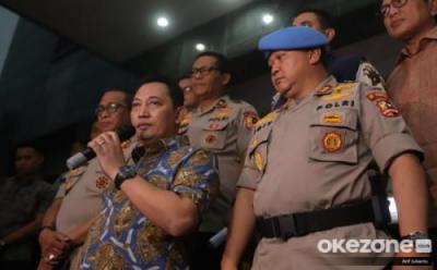 Jelang Fit and Proper Test, Tim Ahli Calon Kapolri Serahkan Makalah ke DPR