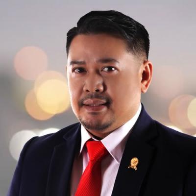 Komitmen Indonesia Maju Mengawal Demokrasi Ekonomi