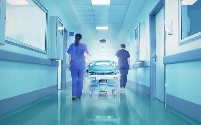Keterisian Ruang ICU RS Rujukan Covid-19 di DKI Capai 82%
