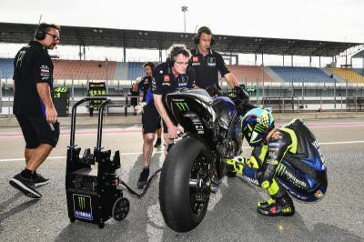 Valentino Rossi Punya Tim di MotoGP, Alex Briggs Mungkin Kembali