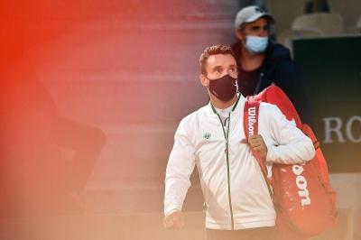 Protes Karantina untuk Australia Open 2021, Bautista Agut: Seperti Dipenjara!