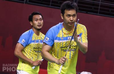 Jadwal Wakil Indonesia di Hari Kedua Thailand Open 2021