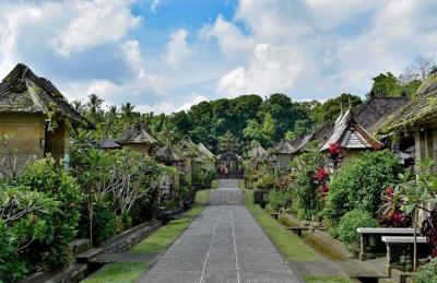 Konsep Desa Wisata Diyakini Mampu Ciptakan Lapangan Kerja