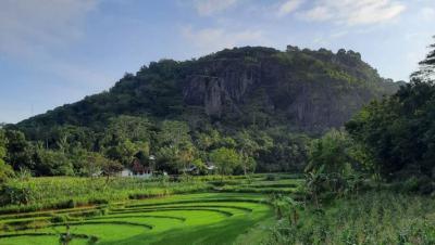 Kunjungan Wisatawan ke Gunungkidul Anjlok Lebih 50 Persen Selama PPKM