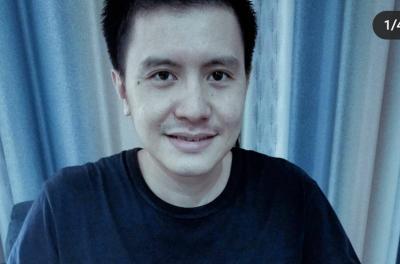 Jenazah Co-pilot Sriwijaya Air SJ 182 Kapten Diego Mamahit Dimakamkan di TPU Petamburan